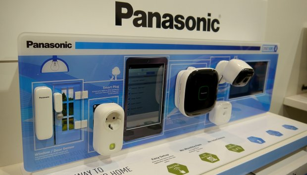 Panasonic Convention 2015 - Smart dom
