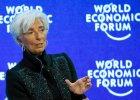 Lagarde na drugą kadencję w MFW