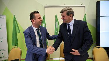 Rada Naczelna PSL, Warszawa, 1 czerwca 2019