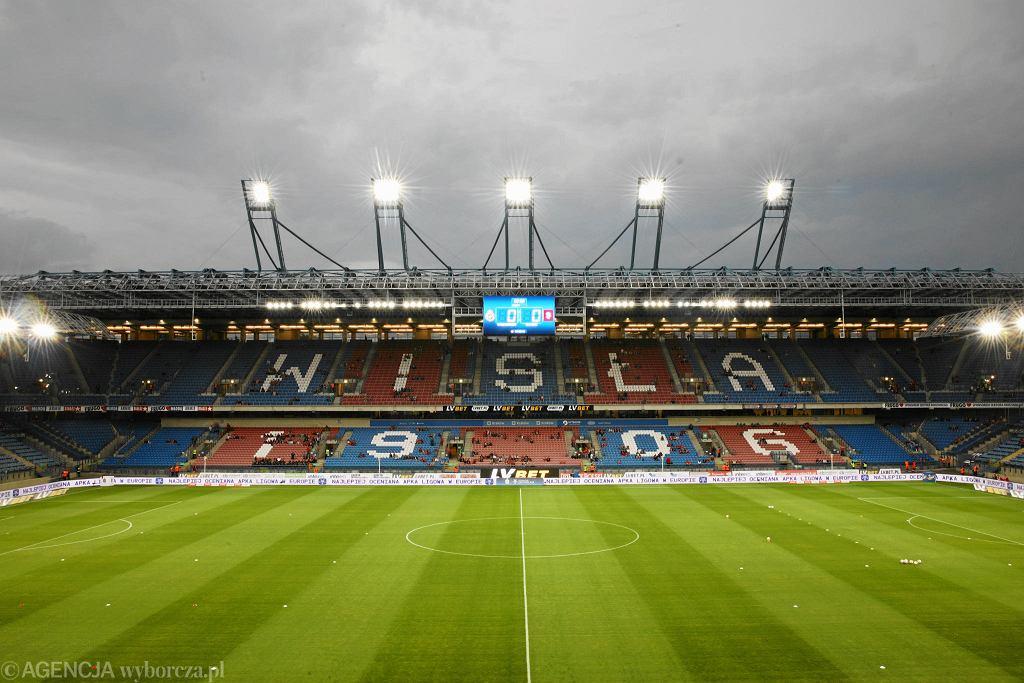 Stadion Wisły