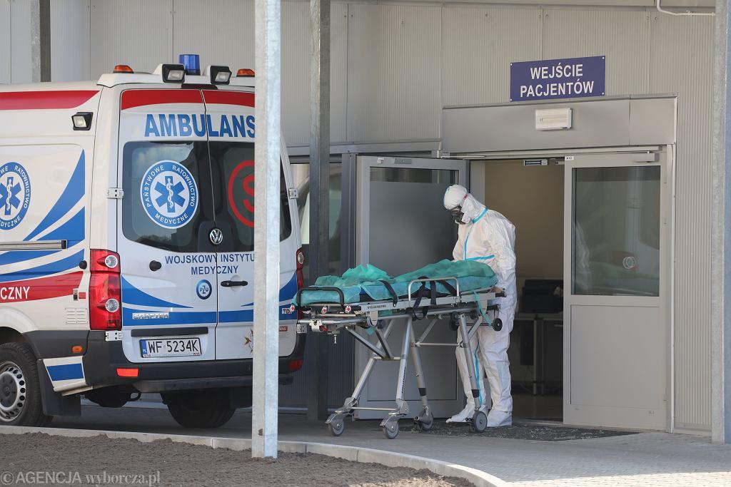 Koronawirus w Polsce. Ministerstwo Zdrowia podało liczbę nowych przypadków i zgonów związanych z COVID-19