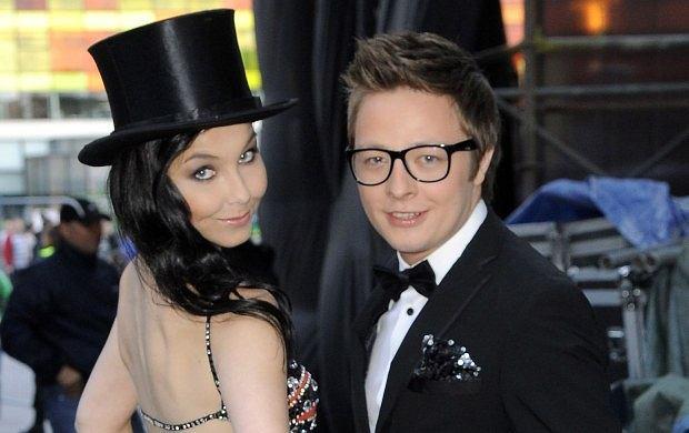 Mateusz Szymkowiak i Paulina Drażba.