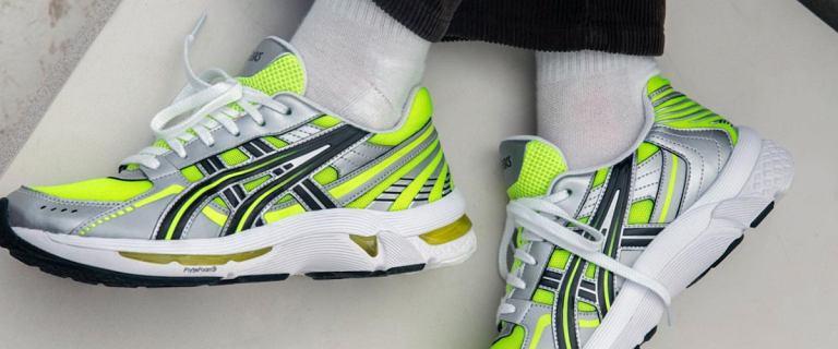 Wyprzedaż Asics: sneakersy japońskiej marki teraz z gigantycznym rabatem do 80%!