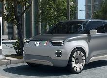Elektryczny Fiat 126e. Czy nowy model o stylizacji retro miałby sens?
