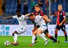 """""""La Gazzetta dello Sport"""": Krzysztof Piątek na liście życzeń Juventusu"""
