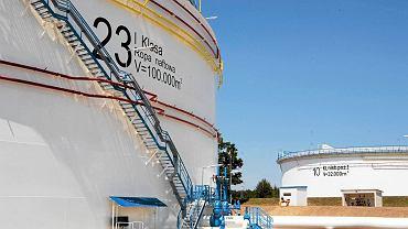Skandal skażonej ropy z 'Przyjaźni' nadal odbija się szerokim echem