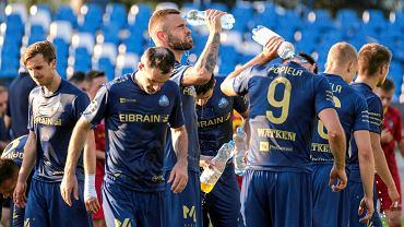 Stal Rzeszów wywalczyła awans do II ligi