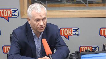 Marek Jurek w TOK FM