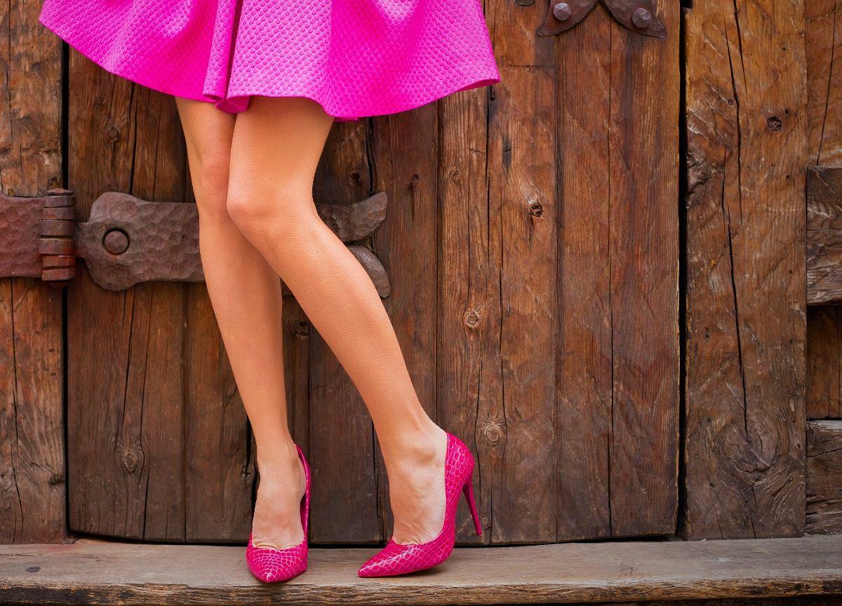 Jak Dobrac Buty Do Spodnicy Sprawdzone Porady Na Kazda Sytuacje I Dla Roznej Sylwetki