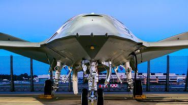 Samolot Boeing MQ-25