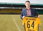 Jak GKS Katowice wybierał dyrektora sportowego. Klub uczy się na błędach