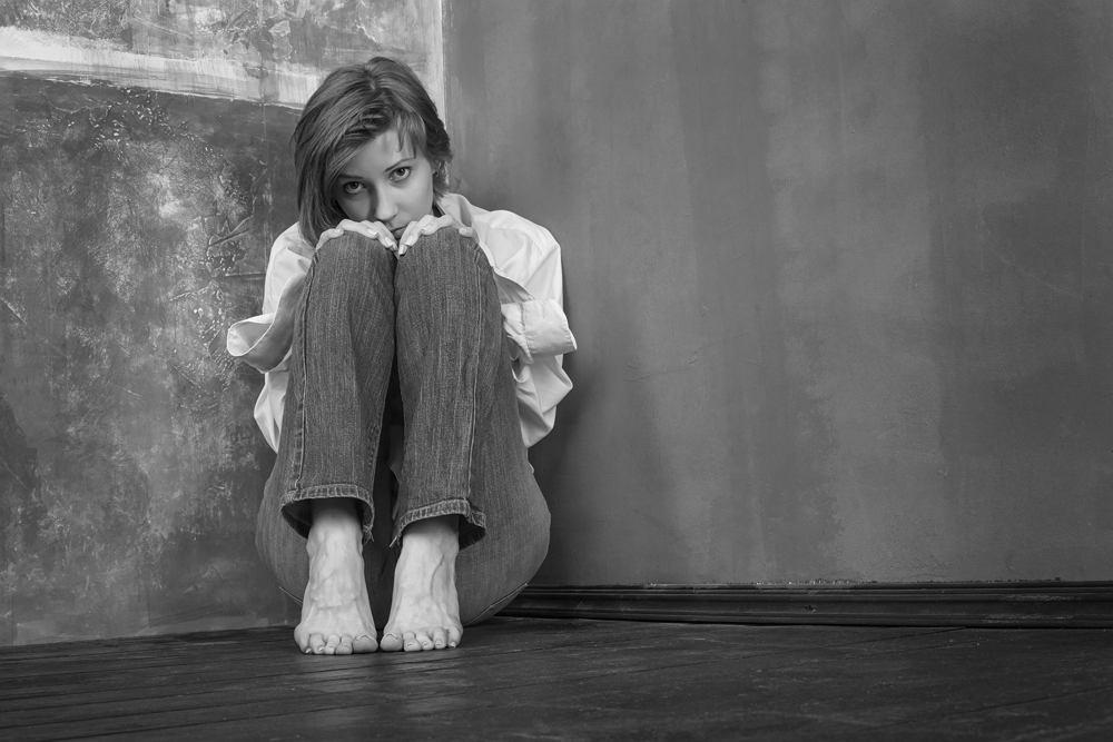 Nerwica lękowa - jej wystąpienie bardzo często wiąże się z wystąpieniem silnego lęku lub strachu. Chorzy często żyją w przekonaniu, że coś, albo ktoś zagraża im, albo ich najbliższym.