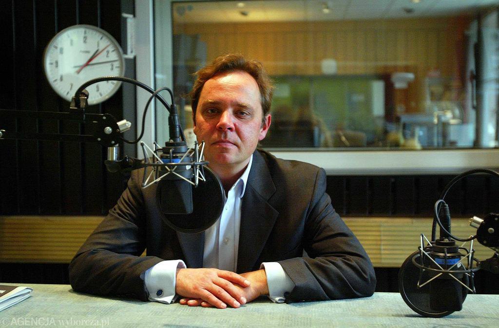 Jakub Strzyczkowski