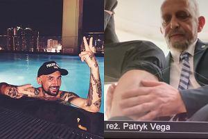 Patryk Vega 'Polityka'