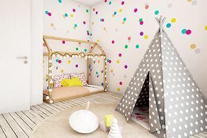 Pokój dla Twojego dziecka - zobacz nasze inspiracje!