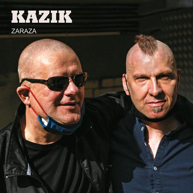 Kazik Staszewski, 'Zaraza'
