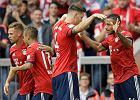 Liga Mistrzów. Benfica - Bayern. Robert Lewandowski zapisał się w historii