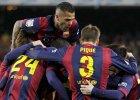 Primera Division. Real Madryt - Barcelona. Transmisja TV. Ronaldo i Messi na Santiago Bernabeu