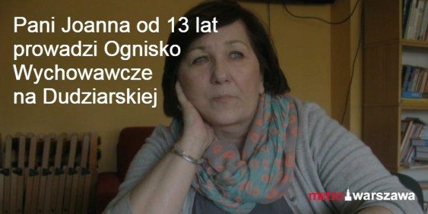 Joanna Judzińska