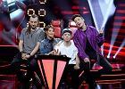 """Ewa Farna zachwycona wykonaniem utworu """"Cicho"""" w programie The Voice Kids"""