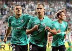 Legia Warszawa i Lechia Gdańsk poznały potencjalnych rywali w III rundzie eliminacji Ligi Europy