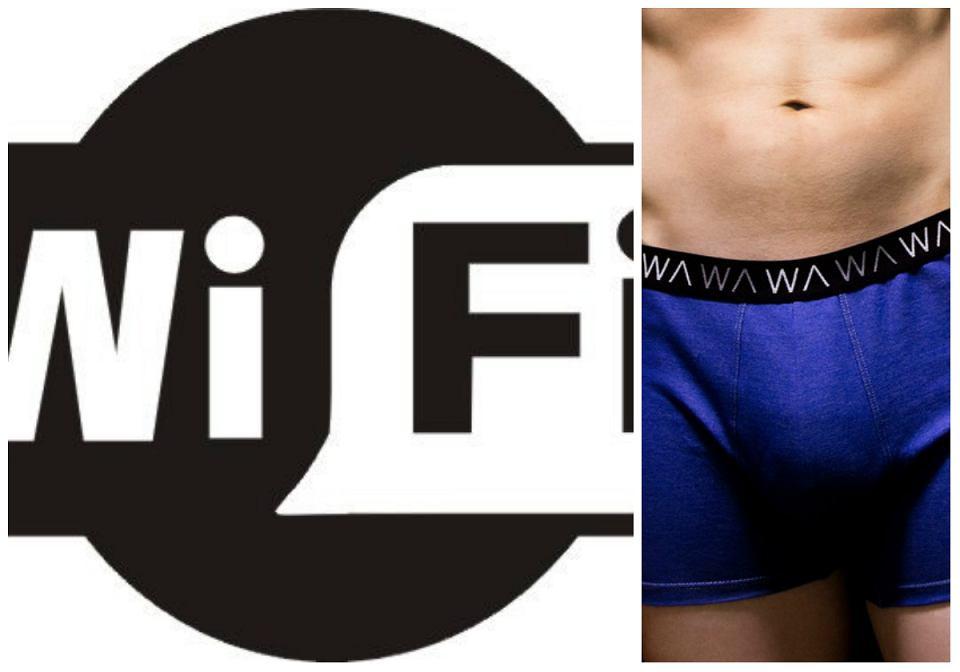 Zdjęcie numer 1 w galerii - Męskie majtki odporne na Wi-Fi: mają chronić przed bezpłodnością