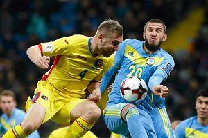 El. MŚ 2018. Rumunia również traci punkty z Kazachstanem. Korzystny wynik dla Polski
