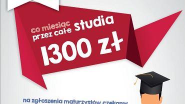 Stypendium Jolanty i Leszka Czarneckich
