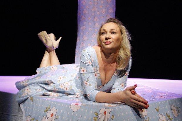 Chodź ze mną do łóżka, Sonia Bohosiewicz