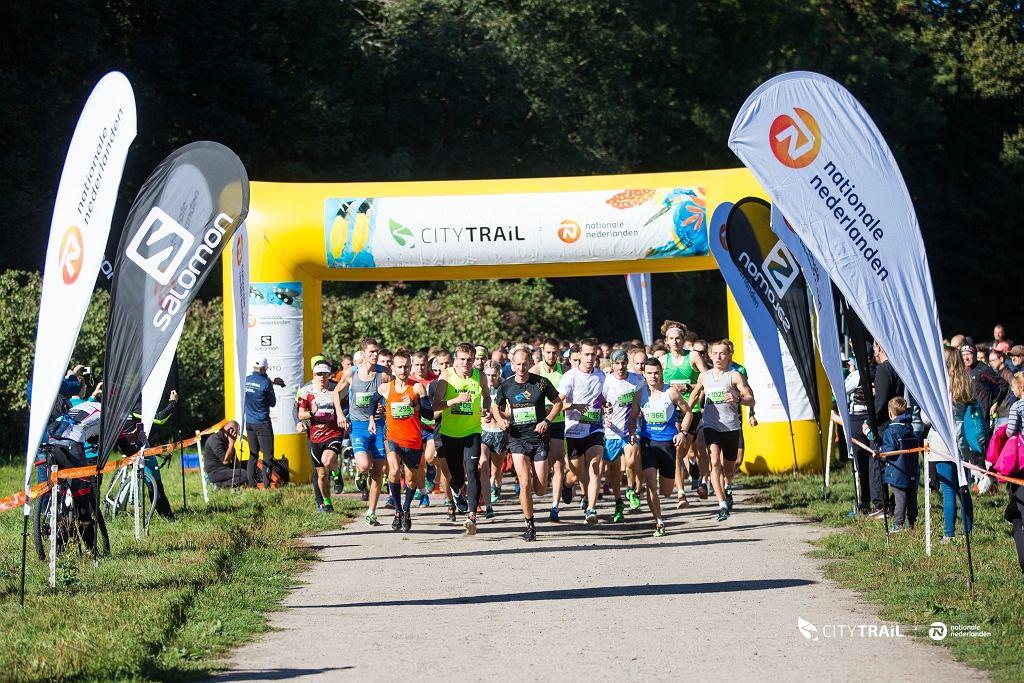 City Trail 2018. Poznań