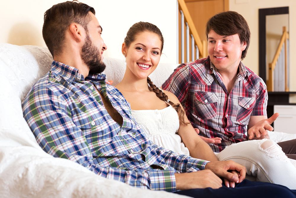 Poliandria, to jeden z rodzajów poligamii, w którym kobieta ma więcej niż jednego męża