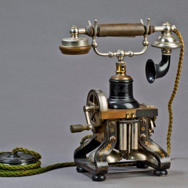 Randki telegraficzne
