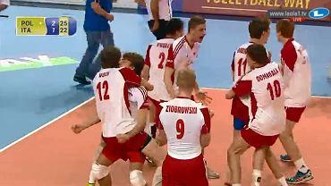 Polscy kadeci mistrzami Europy