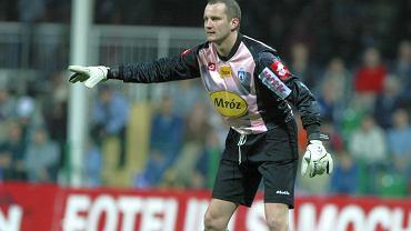Waldemar Piątek (Lech Poznań). Rok 2005