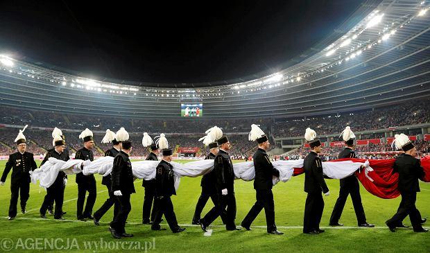 27855b4eb Nowe otwarcie Stadionu Śląskiego. Ponad 700 tysięcy osób na chorzowskim  obiekcie