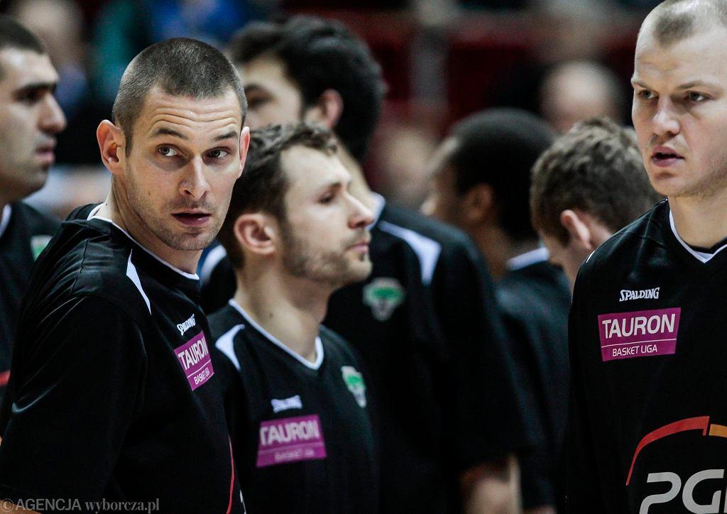 Filip Dylewicz (z lewej)