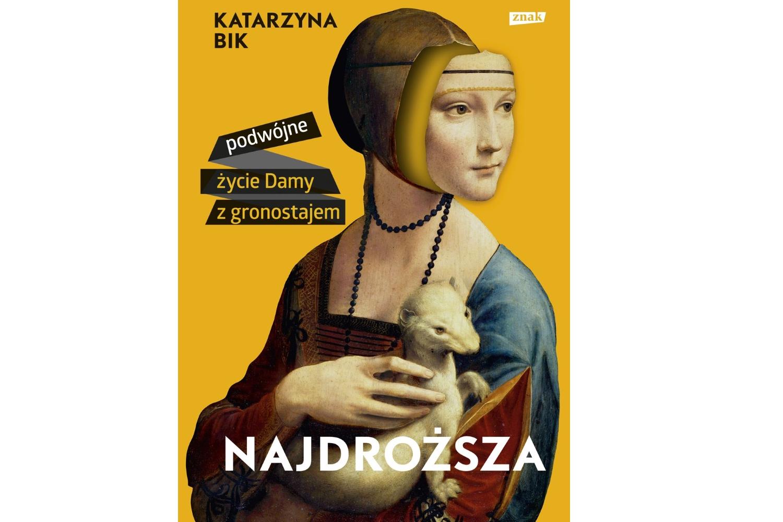 Książka Katarzyny Bik ukazała się nakładem Wydawnictwa Znak (mat. prasowe)