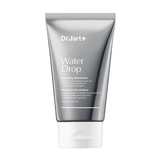 DR.JART+, Water Drop Hydrating Moisturizer, rozświetlacz nawilżający