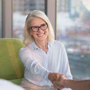 W każdej rekrutacji do firmy powinny znaleźć się mocne kandydatki - kobiety