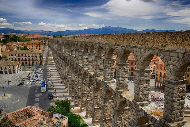 Segowia, Hiszpania / fot. CC BY 2.0 M.Peinado/Flickr.com