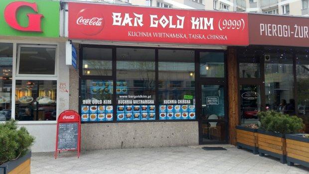 Kultowa Qchnia Bar Hami Czy Smaki Wschodu Oto Najlepszy