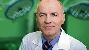Dr n. med. Jerzy Brzozowski