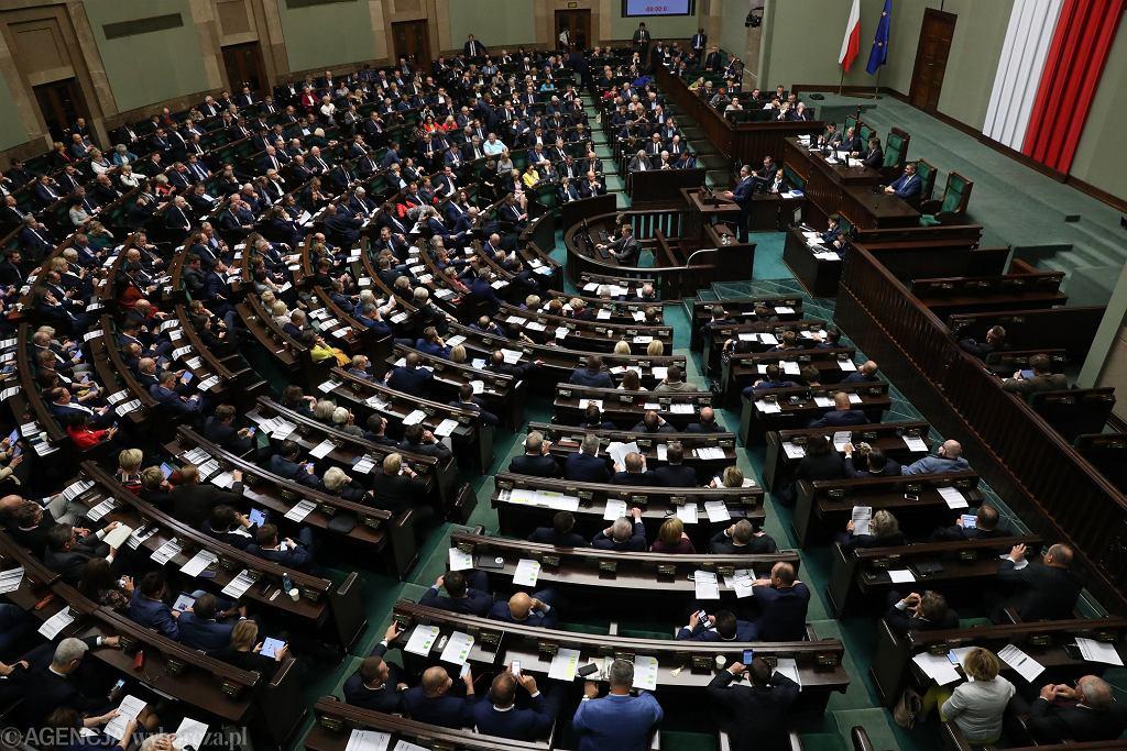 12 listopada dniem wolnym od pracy. Sejm przegłosował ustawę o Święcie Narodowym