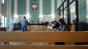 Proces w sprawie sześciu zabójstw z lat 1997-1999. Zeznaje świadek Mirosław T.