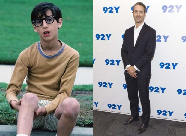 Marilyn Manson to szminka na twarzy i upiorne kostiumy sceniczne. Tymczasem strojem służbowym Josha Saviano jest elegancki garnitur. Skończył prestiżowe studia na Yale i jest partnerem w Morrison Cohem LLP. Poza działalnością związaną z opieką prawną nad złożonymi transakcjami handlowymi i inwestycjami, zajmuje się również budowaniem, ochroną i wykorzystaniem znanych marek, w tym również nazwisk gwiazd. Josh Saviano jako Paul Pfeiffer i w 2014 roku.