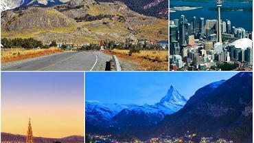 Lonely Planet opublikowało właśnie listę 10 miast, które warto odwiedzić w 2015 roku. Wśród nich znajdziecie kilka rozpoznawalnych i już popularnych, ale są też takie, które mogą Was zaskoczyć.  Zobaczcie, dokąd rezerwować bilety na rok 2015.