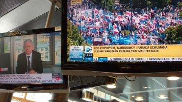TVP Info vs TVN24