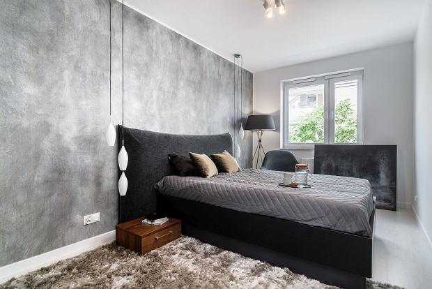 Mieszkanie we Wrocławiu - przestrzeń i światło