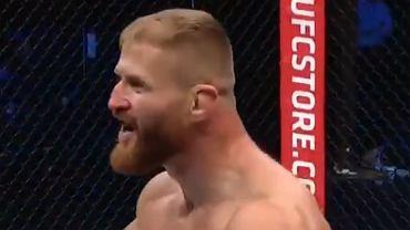 Jan Błachowicz pokonał Dominicka Reyesa na gali UFC 253