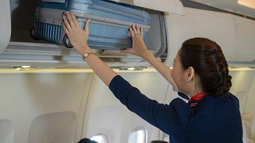 Co piąta stewardesa doznała fizycznego ataku